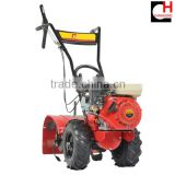 7.0HP mini rotary tiller rotary agricultural equipment gasoline power tiller                                                                         Quality Choice