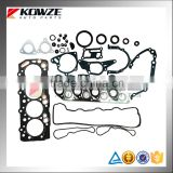 Engine Overhaul Gasket Kit For Mitsubishi Triton L200 K74T 4D56 V44 K94W 1000A902 MD973000 1000A895