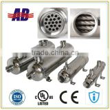 china oil cooler,Titanium Marine Oil Cooler for marine diesel engine with CE certificate