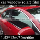hotselling solar control window films for cars and auto/uv 100% window film for side window