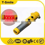 Multi-function tools emergency hammer flashlight safety hammer