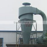 High quality Double Bag Dust Collector / P84 Dust Collector filter bags / Industrial dust collector for Cement rotary kiln