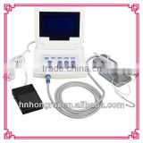 2 in1 Dental Root Canal Treatment Endo Motor + Apex Locator Endodontics dental implant surgery motor