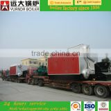 Promotion industrial hot sale biomass fired steam boiler