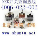 S-333 NKK Switches S333 Toggle Switch 12mm toggle switch 3PDT switch S333-ro Japan switch