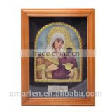 Handmade Decoration Polyresin Religious Items