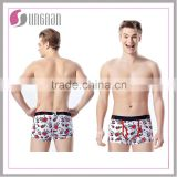 FULL SUPPORT boxer shorts , athletic-cut, MERINO WOOL men underwear men's boxer briefs                                                                         Quality Choice