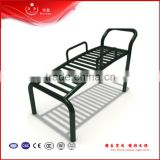 china outdoor sit-up bench fitness equipment
