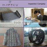 services/products/during production inspection/pre shipment inspection/container inspection/beach flag quality inspection
