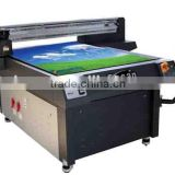 Docan small format digital inkjet ricoh Gen5-7pl uv printer F1212 used for outdoor and indoor