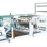 CE approved adhesive tape hot melt coating machine for waterproof adhesive tape /Jiayuan