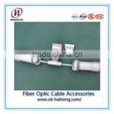 2015 Hot-dip Galvanized hammer Vibration Dampers for opgw cable