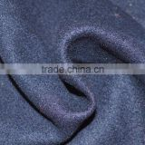 Wool hand woven Fabric for Blazers / Jackets / Overcoats / Garments /Brushed Thick Wool Fabric for Recreational Use