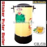 Sticker Water Urn Tea Boiler Electric Hot Water Boiler 6 Liter to 35 Liter OEM & ODM custom made