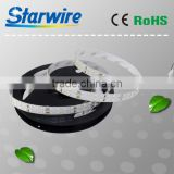 196LEDS/M Double row 2835SMD high lumen led strip lighting, 24v led strip lighting super bright led strip UL/CE/ROHS
