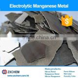 Own factory and High quality Manganese metal flakes 99.7%
