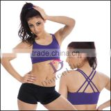 A2434 Adult bra sexy dancing tops wholesale corset dance top for belly dance bra top