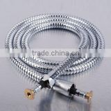 stainless steel shower hose,ACS\EN1113(CE)\ISO9001