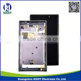 Original LCD Screen Replacement For Nokia Lumia 925 LCD Touch Screen Digitizer with Frame