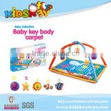 2016 New baby toy baby mat baby play mat baby crawling mat