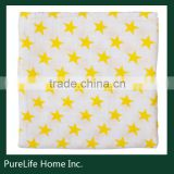 SZPLH High Quality Printed Muslin Blanket For Adult Use Cotton Blanket