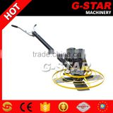 Hot sale concrete mini power trowel WH100A with CE