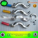 47CC 49CC MUFFLER EXHAUST PIPE MINI POCKET BIKE