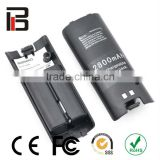 Factory!!battery for wii remote rechargerable battery for game