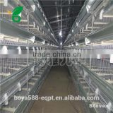 full automatic H frame broiler chicken farming cage for 50000 layers farm                                                                                                         Supplier's Choice