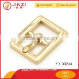 Zinc alloy horse shoes accessaries pin belt buckle                                                                         Quality Choice