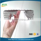 1Cr12Al4 fecral infrared wire mesh / netting /infrared gas heaters