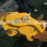 China made mini excavator hydraulic quick connector                                                                         Quality Choice