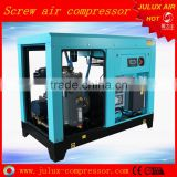 55 kw screw compressor air solution of Chemical process machinery industry                                                                         Quality Choice