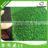 Brand new artificial grass for golf practise artificial green grass for landscaping with high quality