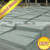 Chinese green sandstone outdoor paving tiles