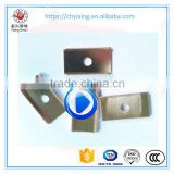 China OEM cheap durable sheet metal stamping parts,stamping automotive part