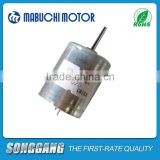 CD Player Motor 8V DC 2300RPM Carbon Brush Motor Totally Enclosed Protect RF370CA-12560 Made in China