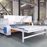 Chain Feeder Flexo Printer Slotter