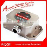 INquiry about HCA518T single axis level sensor tilt sensor with 0-20mA / 4-20mA output