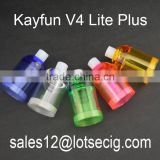 Kayfun V4 Lite Plus replacement Bell Cap for atomizer