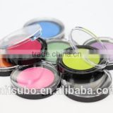 Temporary Hair Dye Colors Pressed Powder