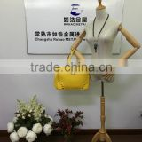 Plastic Adjustable Hand Fabric Covered Female Half-Body Mannequin RH-MB-6 With Export Standard