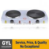 solid stove 2 burner electric hot plate Quality Choice