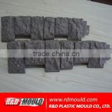 plastic decorative corner guard mould