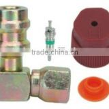 Car Accessories Auto AC Adapters Fittings Auto AC Parts OEM available Professional Steel MD2032
