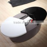 mounted tv stand wood folding coffee table table tennis table