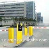 Wholesale Electric barrier gate/parking system barrier in China