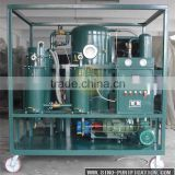 NSH Portable Waste Oil Demulsifier Purifier Machine, oil water separator,Treatment System