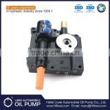 Best price hot products hydraulic transmission parts forklift control valve hydraulic control valve