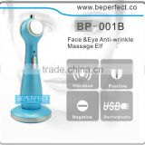 accept paypal handheld beauty skin care galvanic facial machine price